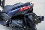 Скутер Yamaha X-Max 400 2018 - фото 19