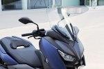 Скутер Yamaha X-Max 400 2018 - фото 24