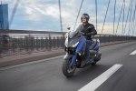 Скутер Yamaha X-Max 400 2018 - фото 31
