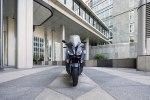 Скутер Yamaha X-Max 400 2018 - фото 6