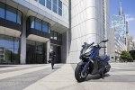 Скутер Yamaha X-Max 400 2018 - фото 9