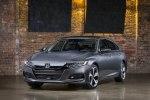 Honda представила новый Accord с очень покатой крышей - фото 8