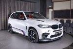 Тюнингованный «заряженный» BMW X5 M - фото 12