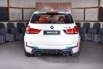 Тюнингованный «заряженный» BMW X5 M - фото 14