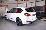 Тюнингованный «заряженный» BMW X5 M - фото 16