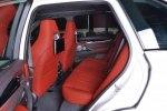 Тюнингованный «заряженный» BMW X5 M - фото 1