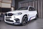Тюнингованный «заряженный» BMW X5 M - фото 2