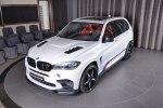 Тюнингованный «заряженный» BMW X5 M - фото 3
