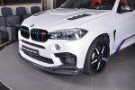 Тюнингованный «заряженный» BMW X5 M - фото 4