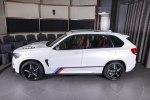 Тюнингованный «заряженный» BMW X5 M - фото 5
