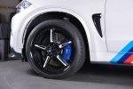 Тюнингованный «заряженный» BMW X5 M - фото 6