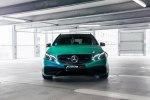 Представлен 700-сильный «сарай» Mercedes-AMG E63 S Estate - фото 10