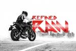 Новые мотоциклы модели Kawasaki Ninja 650 - фото 14