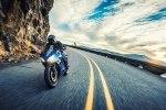 Новые мотоциклы модели Kawasaki Ninja 650 - фото 2