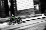 Новые мотоциклы модели Kawasaki Ninja 650 - фото 24