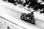Новые мотоциклы модели Kawasaki Ninja 650 - фото 25