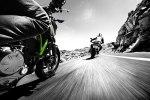 Новые мотоциклы модели Kawasaki Ninja 650 - фото 26
