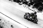 Новые мотоциклы модели Kawasaki Ninja 650 - фото 27