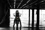 Новые мотоциклы модели Kawasaki Ninja 650 - фото 32