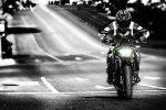 Новые мотоциклы модели Kawasaki Ninja 650 - фото 34