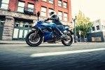 Новые мотоциклы модели Kawasaki Ninja 650 - фото 7