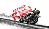 Новые мотоциклы модели Kawasaki Ninja 650 - фото 9