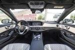 Изучаем новый Mercedes-Benz S-Class - фото 10