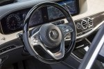 Изучаем новый Mercedes-Benz S-Class - фото 11