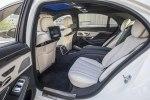 Изучаем новый Mercedes-Benz S-Class - фото 13