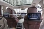 Изучаем новый Mercedes-Benz S-Class - фото 8