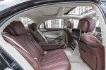 Изучаем новый Mercedes-Benz S-Class - фото 9