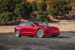 Tesla начала продажи новой бюджетной модели - фото 1