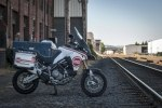 MotoCorsa: мотоцикл Ducati Multistrada 1200 Enduro Lucky Strike - фото 5