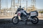 MotoCorsa: мотоцикл Ducati Multistrada 1200 Enduro Lucky Strike - фото 6