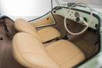 На продажу выставлен крошечный и очень редкий родстер Fiat - фото 4