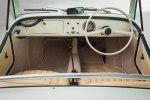 На продажу выставлен крошечный и очень редкий родстер Fiat - фото 6