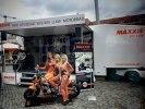 Девушки паддока Maxxis 2017 - фото 3