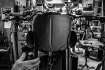 Deus Ex Machina: модифицированный Ducati Hypermotard для Пайкс Пик 2018 - фото 1