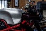 Deus Ex Machina: модифицированный Ducati Hypermotard для Пайкс Пик 2018 - фото 12