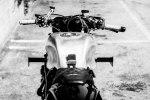 Deus Ex Machina: модифицированный Ducati Hypermotard для Пайкс Пик 2018 - фото 5