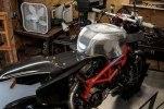Deus Ex Machina: модифицированный Ducati Hypermotard для Пайкс Пик 2018 - фото 8