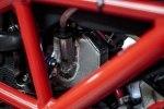 Deus Ex Machina: модифицированный Ducati Hypermotard для Пайкс Пик 2018 - фото 9