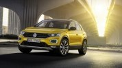 Новый внедорожник 2018 VW T-Roc представили на специальном мероприятии - фото 1