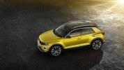 Новый внедорожник 2018 VW T-Roc представили на специальном мероприятии - фото 4