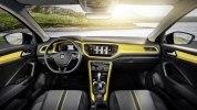 Новый внедорожник 2018 VW T-Roc представили на специальном мероприятии - фото 7