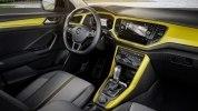 Новый внедорожник 2018 VW T-Roc представили на специальном мероприятии - фото 8