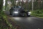 В Украине создали самый жуткий автомобиль - фото 1