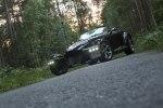 В Украине создали самый жуткий автомобиль - фото 2