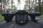 В Украине создали самый жуткий автомобиль - фото 4