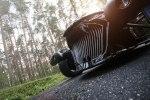 В Украине создали самый жуткий автомобиль - фото 5